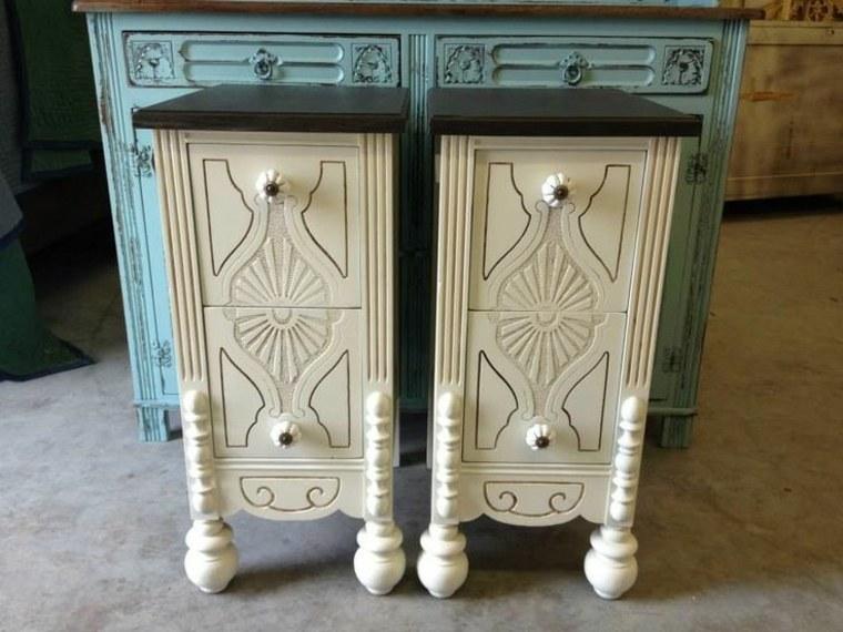 Restaurar muebles antiguos consejos y sencillos trucos for Muebles antiguos vintage