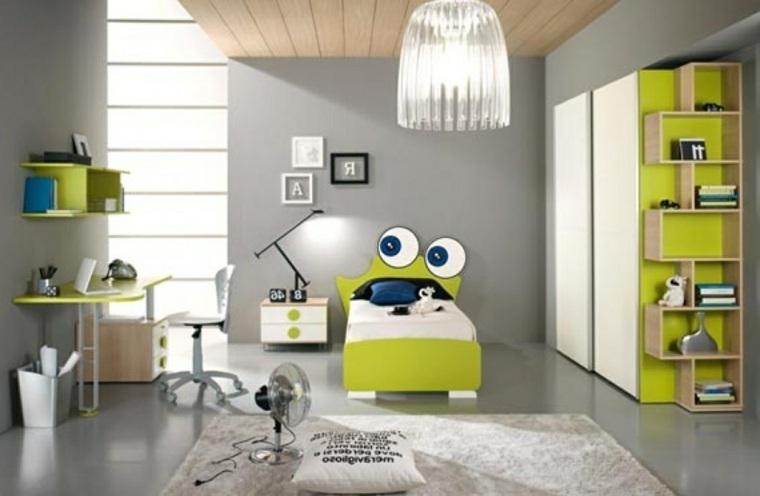 muebles de dormtiorios infantiles