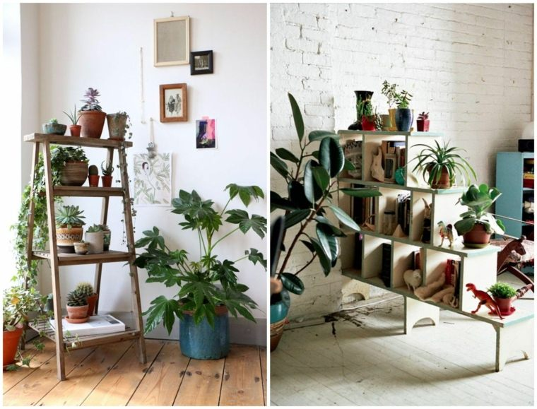 muebles combinaciones especiales conceptos libreros