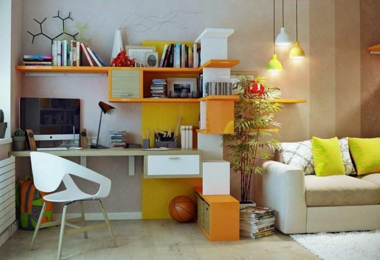 muebles de dormitorios juveniles chicas