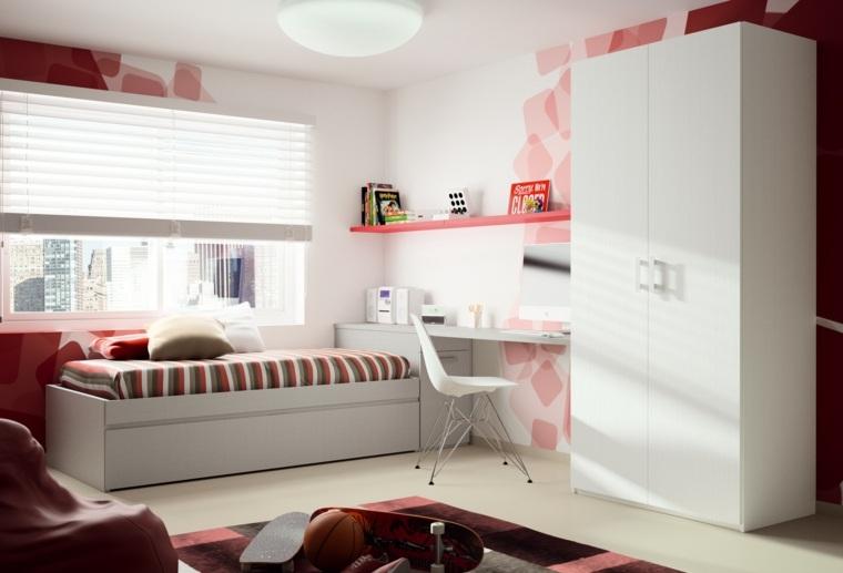 muebles de dormitorios juveniles decorar interiores casa