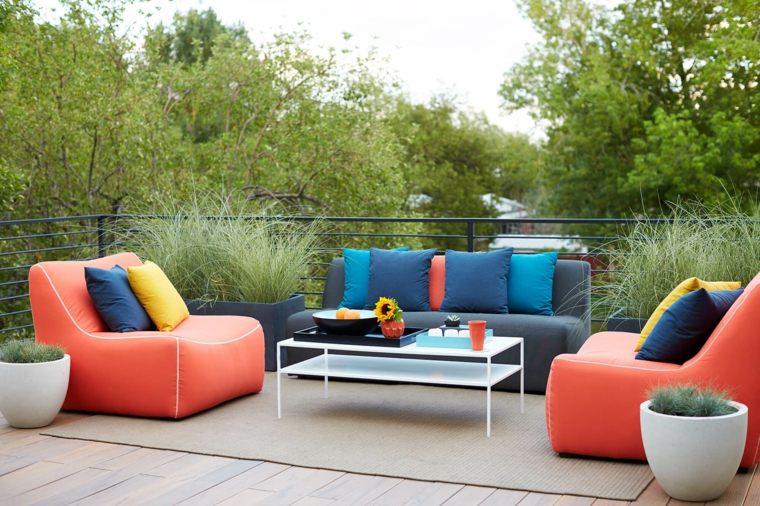 Muebles de jardín - Consejos para elegir la mejor opción -