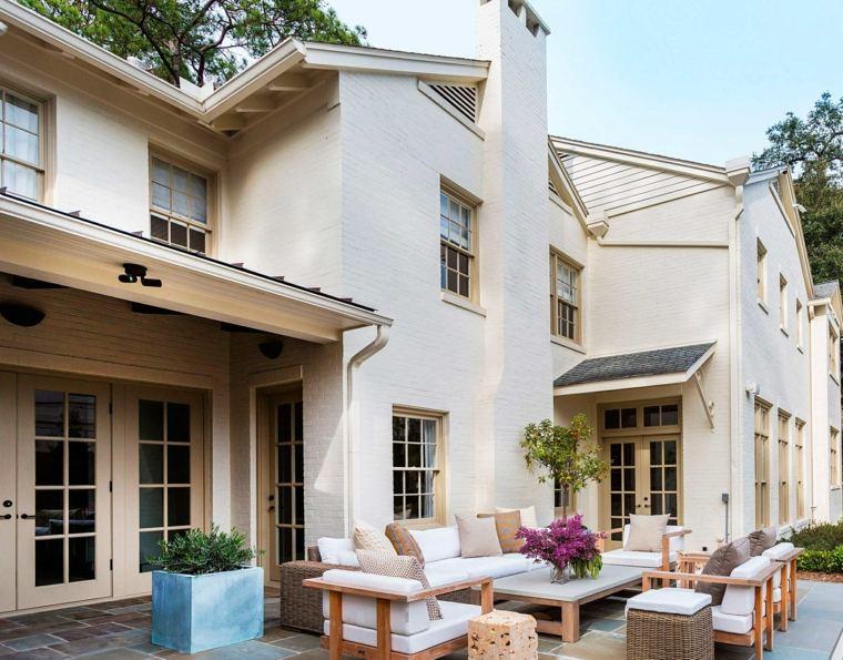 Muebles de jard n consejos para elegir la mejor opci n for Diseno de muebles de jardin al aire libre