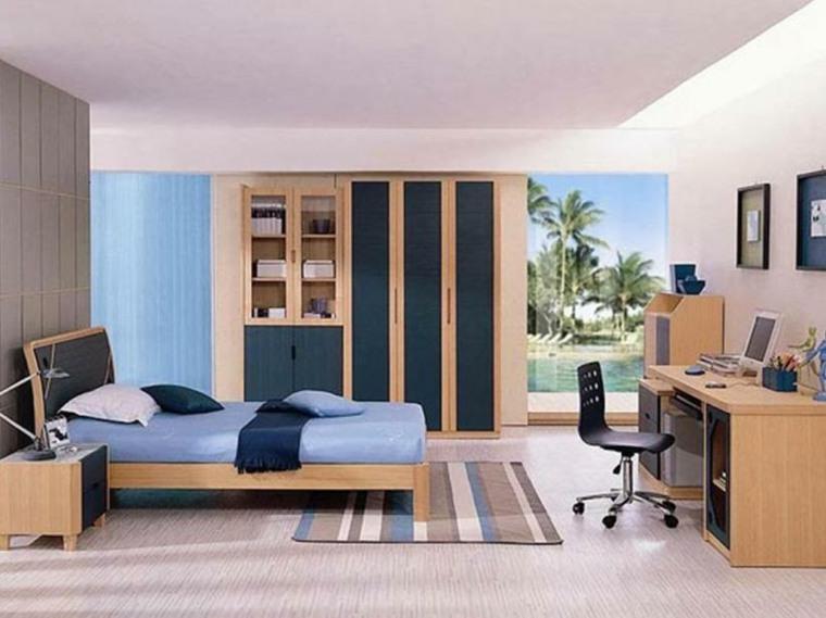 muebles dormitorios juveniles