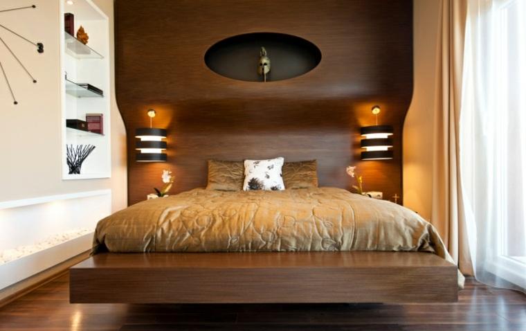 muebles empotrados ganando espacio casa negros