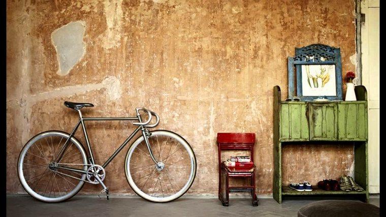 muebles elementos vintage