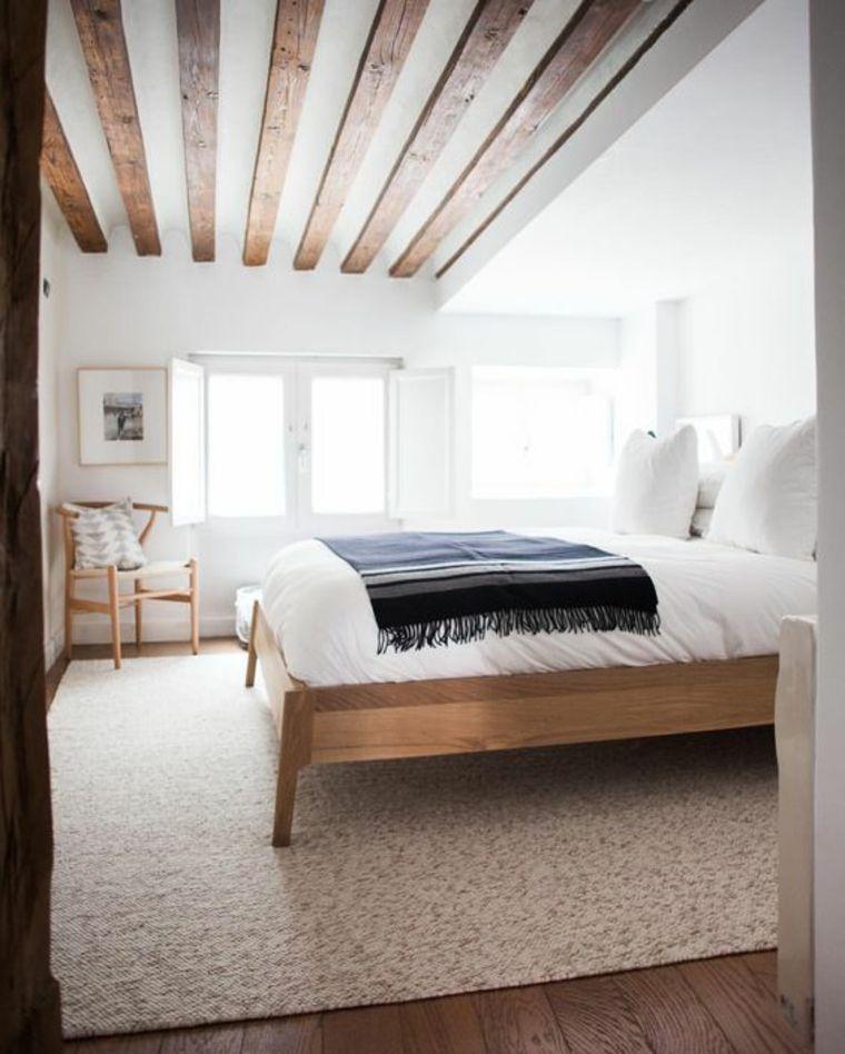 natural rustica acabado conceptos minimalistas habitaciones