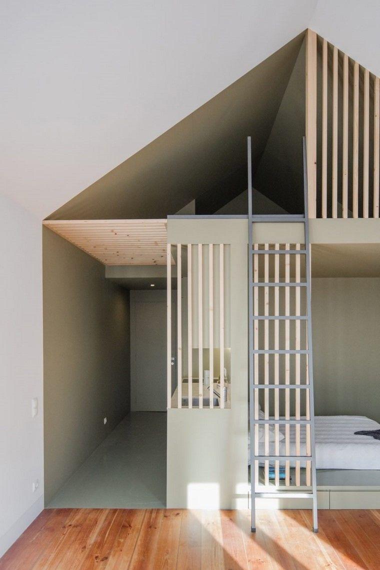 nuevo estilo diseno apartamento original ideas