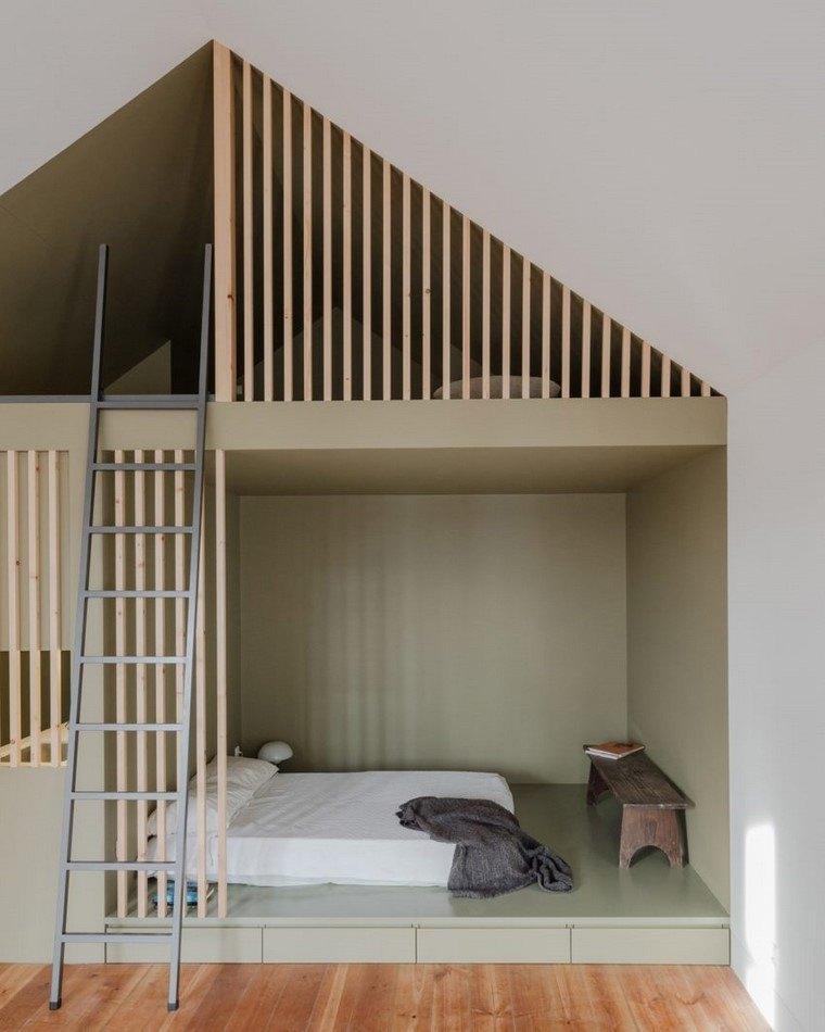 nuevo estilo diseno apartamento pequeno diseno cama ideas
