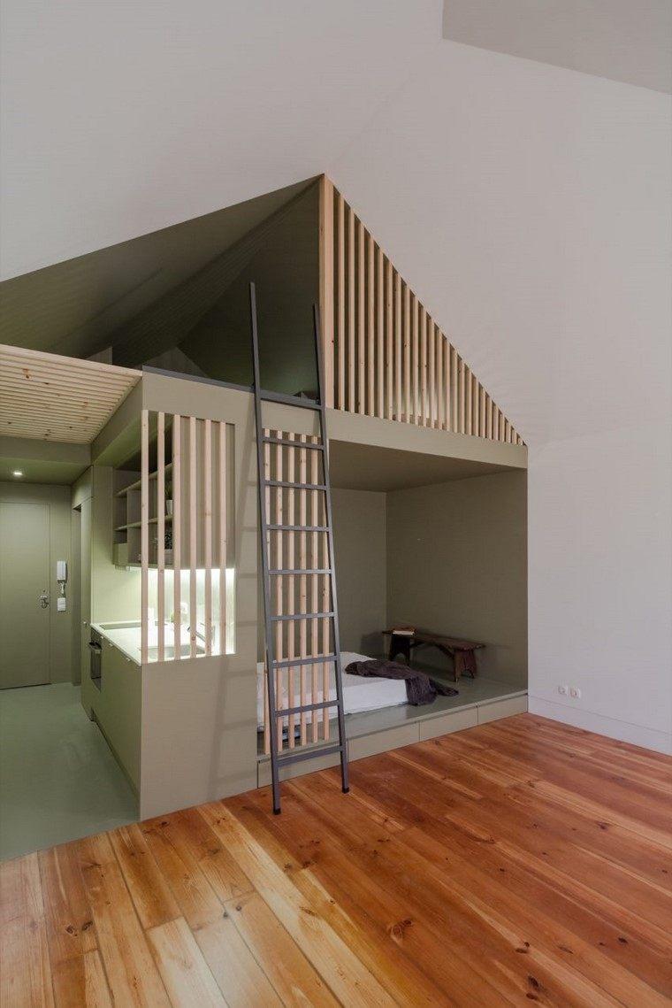 nuevo estilo diseno apartamento pequeno diseno minimalista ideas