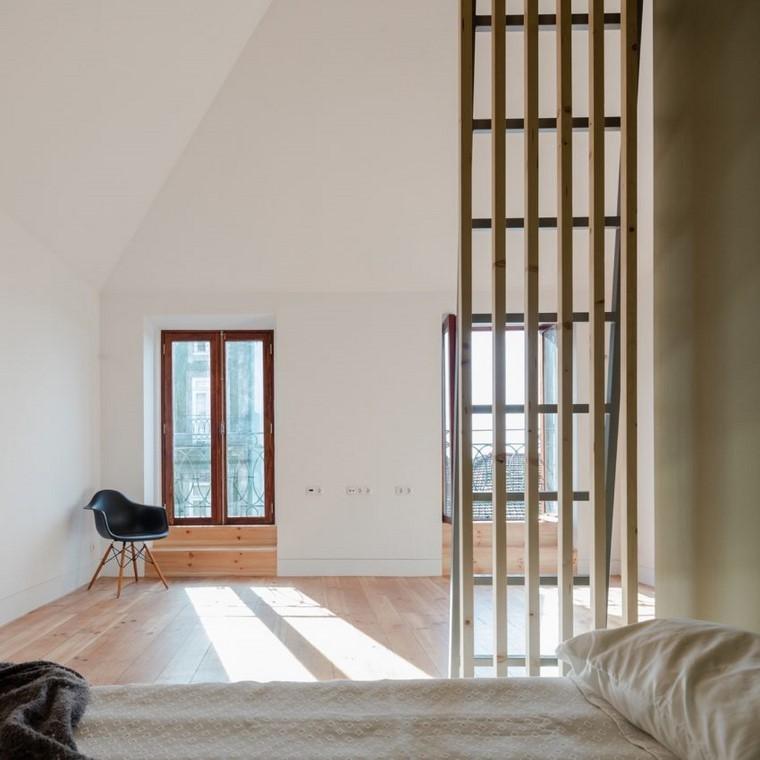 nuevo estilo diseno apartamento pequeno habitacion ideas