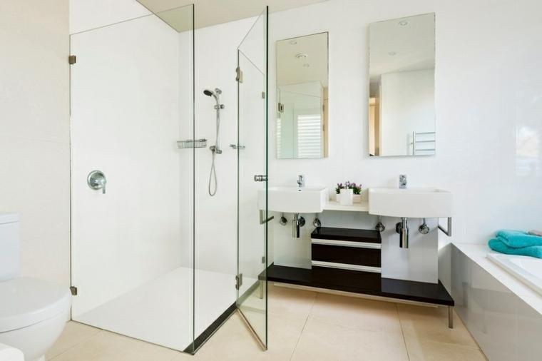 granito baño