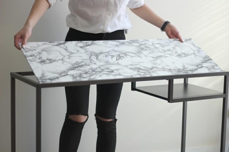 papel pintado para muebles decoraciones interiores