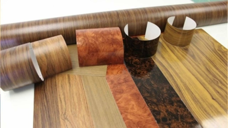 Papel Pintado Para Muebles Para Decorar Los Interiores