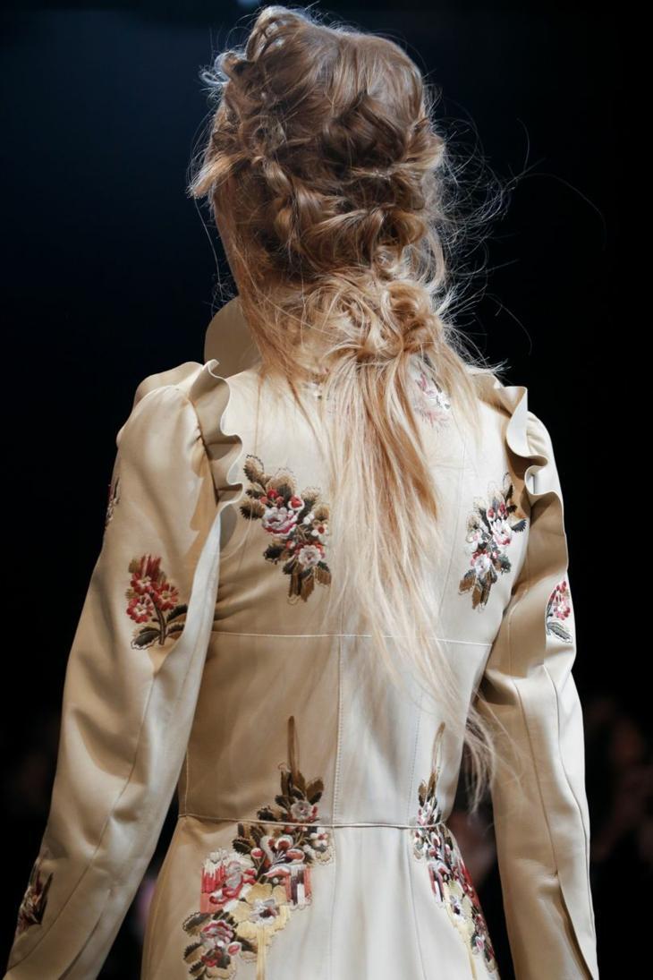 peinados boda novia estilo atrevido opciones ideas