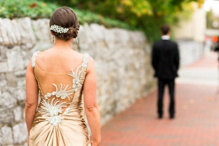 peinados para bodas elegantes modernos novias ideas