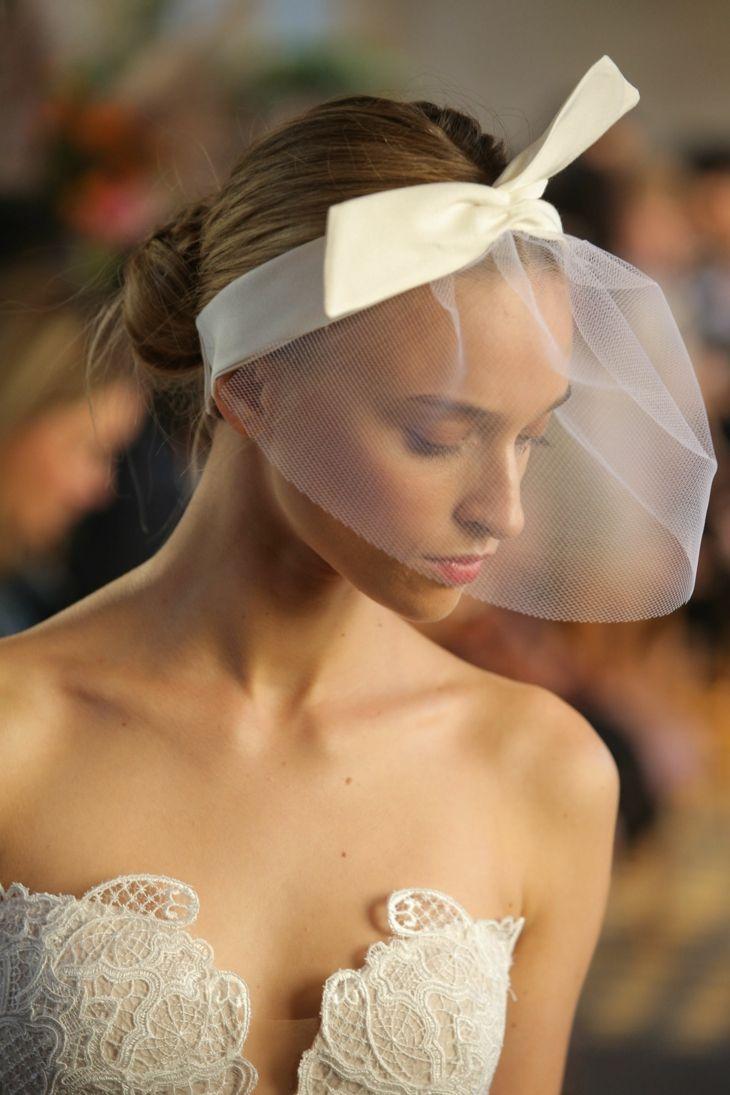 peinados para bodas opciones originales Lela Rose ideas