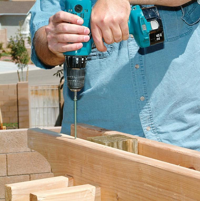 pergolas de madera construccion salones exteriores salas