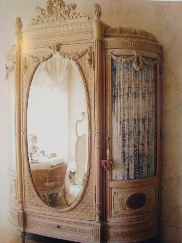 armario señorial