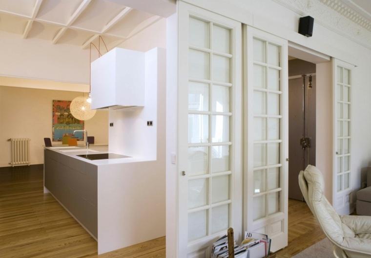 puertas-correderas-ideas-cocinas-abiertas-espacios