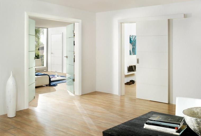 puertas correderas ideas mesa-closet-blanco-espciales