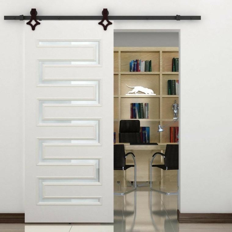 puertas correderas ideas metales-granero-puertas