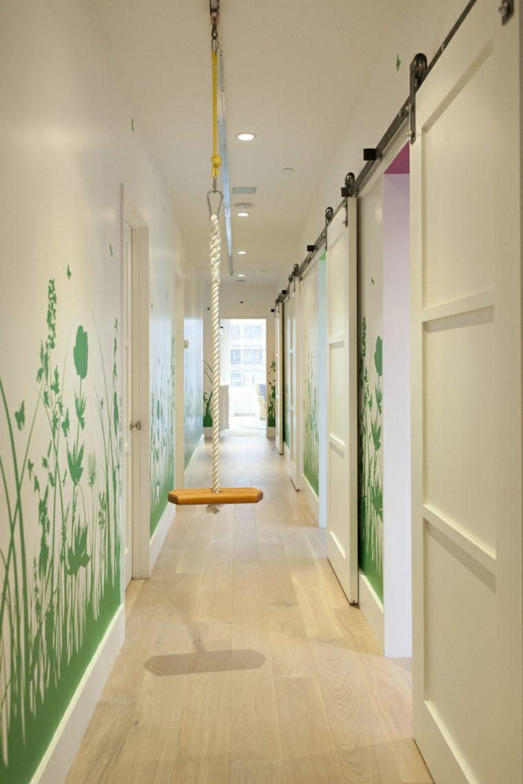 puertas-correderas-ideas-pasillo-estrecho-sistemas