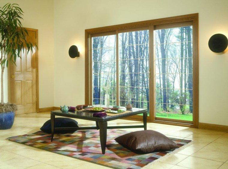 puertas correderas marcos madera