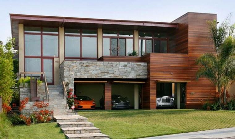 puertas para garaje