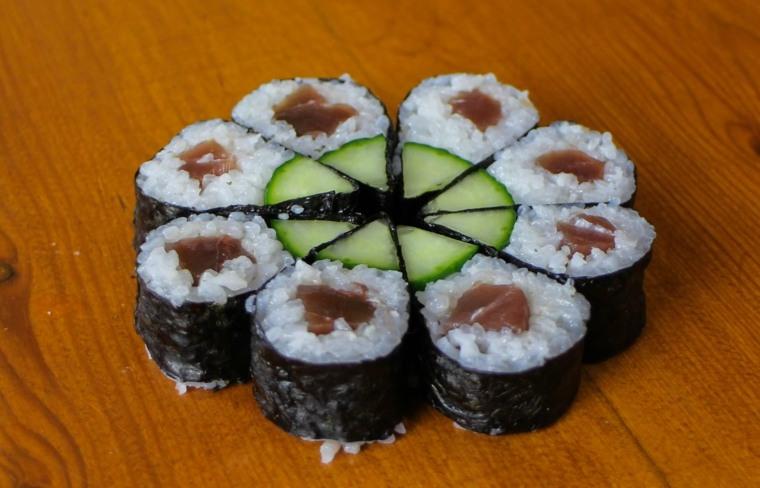 receta para sushi-rapida-hacer-casa