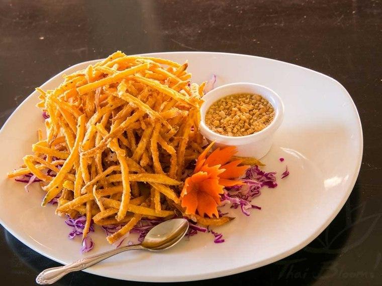 recetas de calabaza frita rapidas originales
