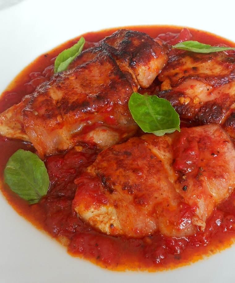 Recetas de cocina f ciles 7 maneras para cocinar pollo for Maneras de cocinar pollo