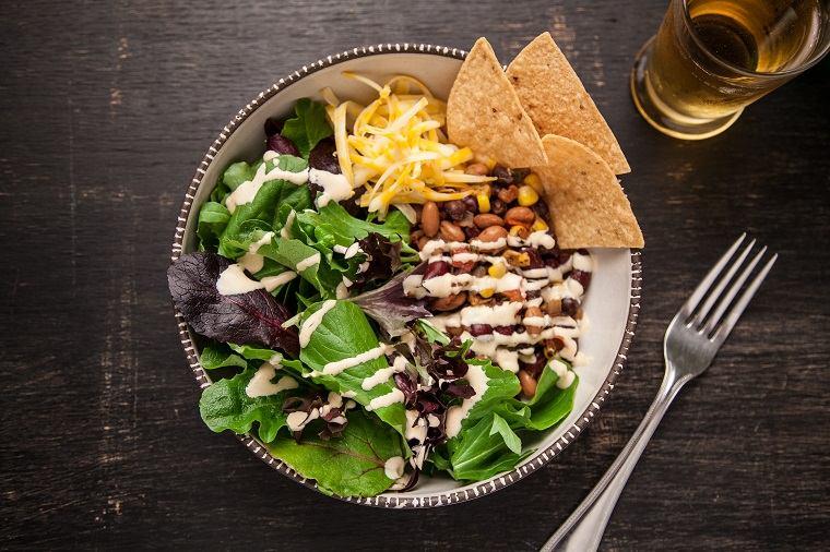 recetas veganas fáciles estilo vida sano ideas