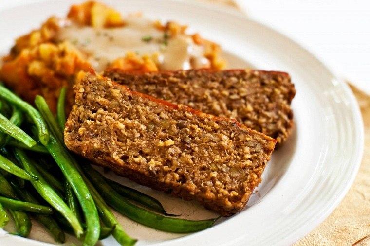 recetas veganas fáciles pastel original ideas
