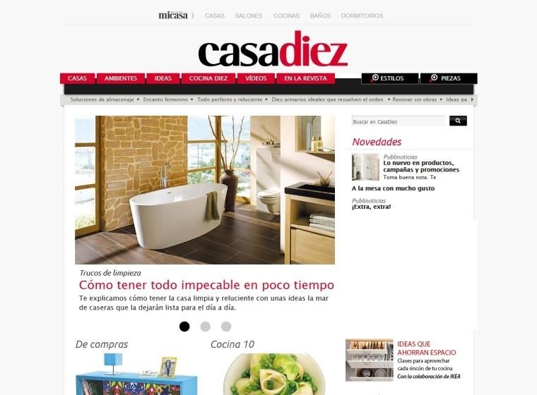 revistas consejos diseno interiores modernos top ideas