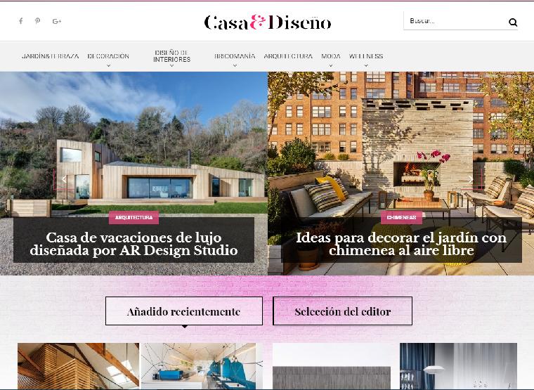 best revistas online mejores pginas sobre diseo decoracin y with diseo de casas online