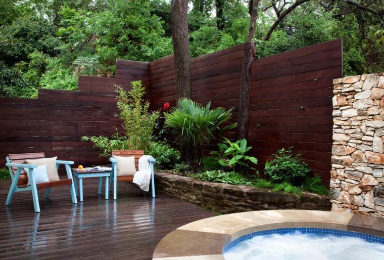 rocas madera imagenes impresionantes naturales casas