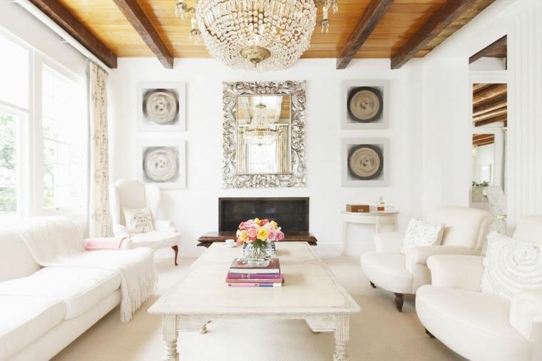 bonito salón