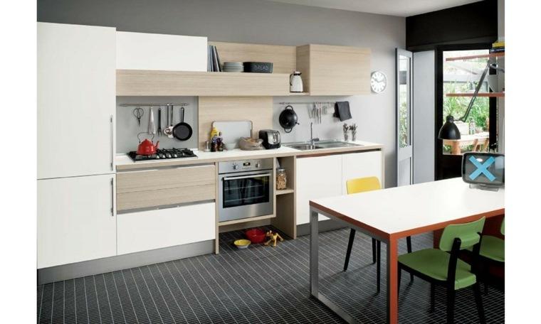 cocina diseño moderno