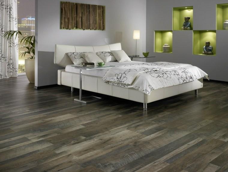 tipos de suelos diseno laminado dormitorio tarket ideas