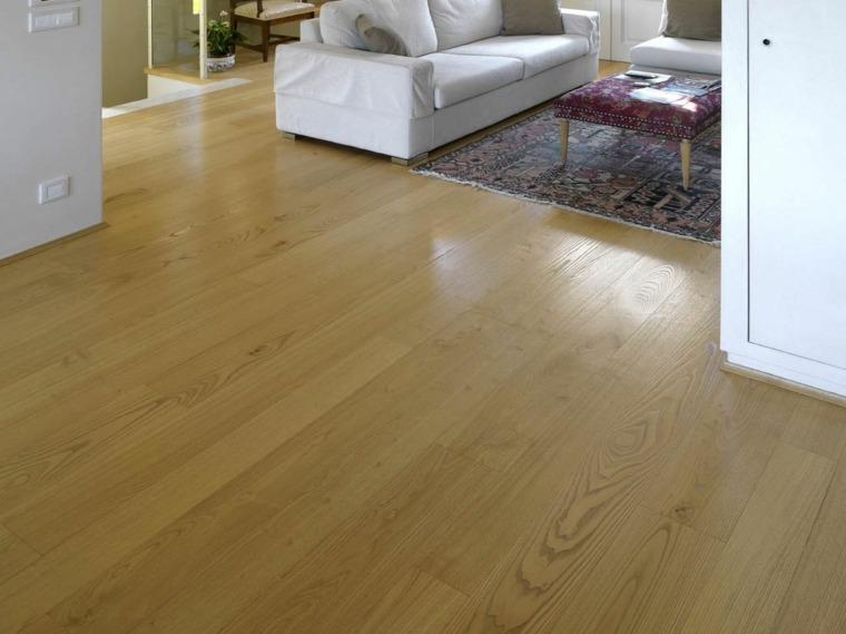 Tipos de suelos de interior y c mo elegir la mejor opci n - Tipos de suelos de madera ...