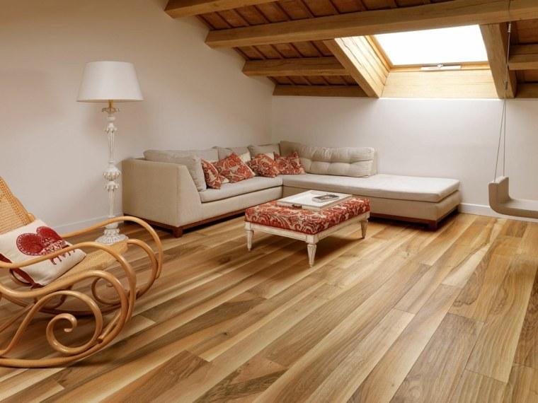 tipos de suelos diseno madera nogal diseno estilo moderno ideas