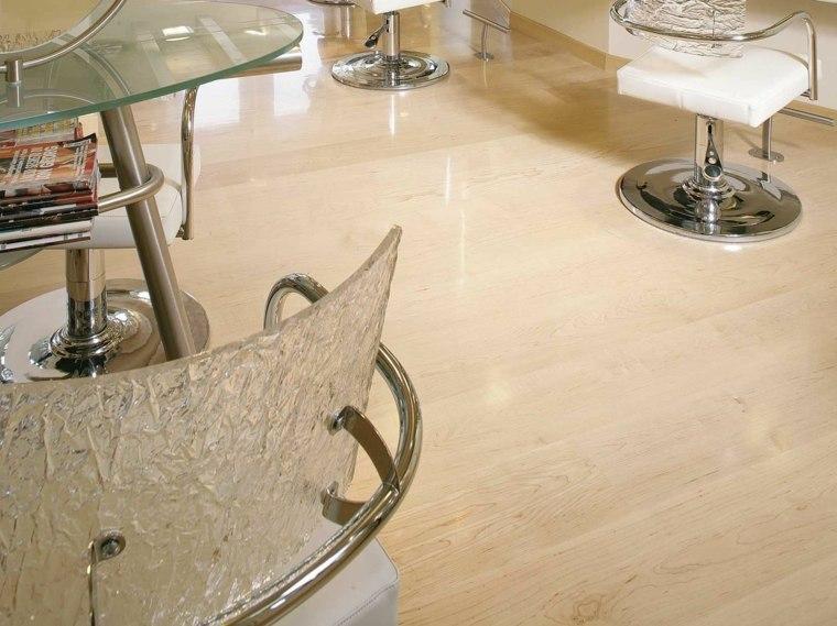 tipos de suelos diseno moderno madera acre ideas