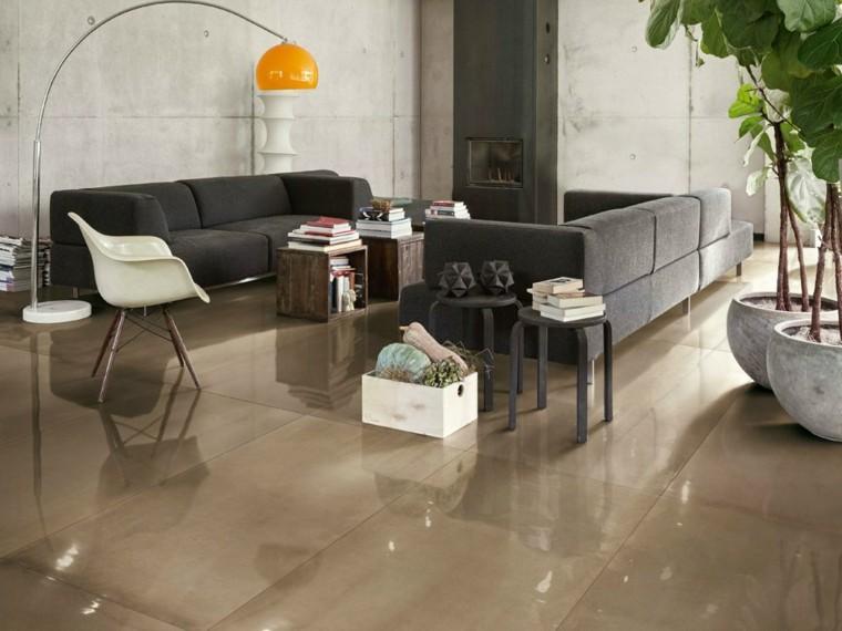 Tipos de suelos de interior y c mo elegir la mejor opci n - Suelo barato interior ...