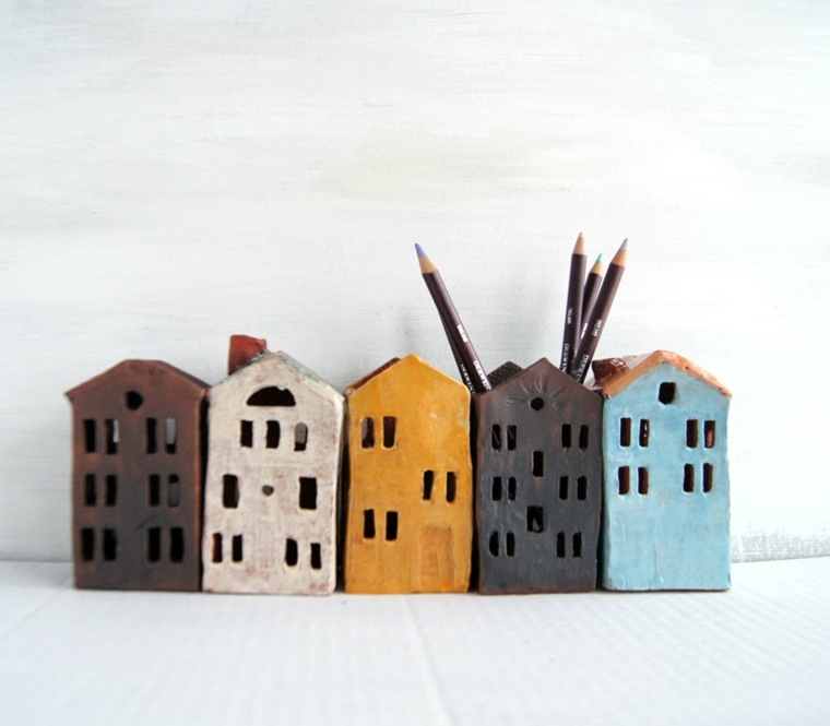 lapiceros personalizados de madera para hacer en casa