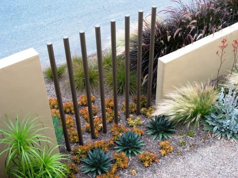 fences designs minimalist tips designs cylinders