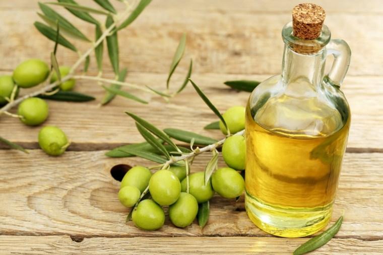 vida saludable aceite oliva ideas naturales elaborados