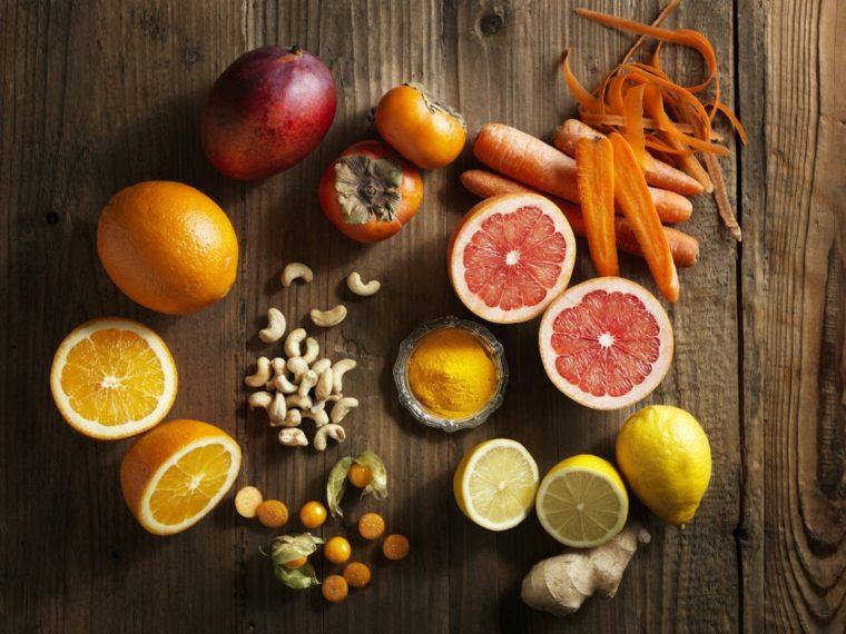 vida saludable especial conceptos consejos nutricion