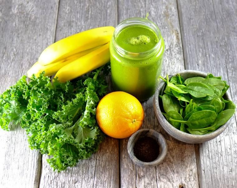 vida saludable zumos higado impieza estilo