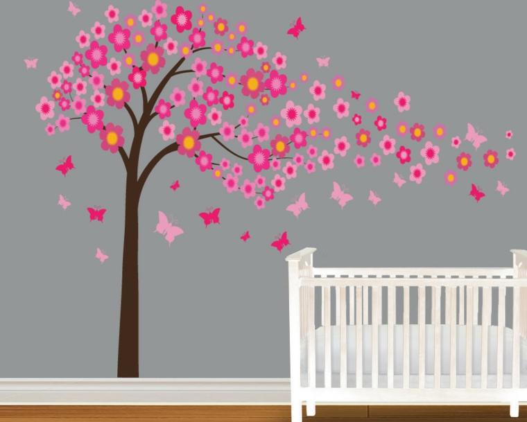 vinilo infantil decorar